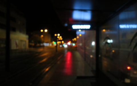Chiclana-Tram