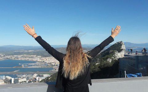 Spain - Lookout